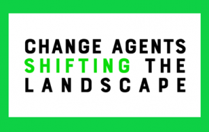 Meet the 2020 G2X Change Agents
